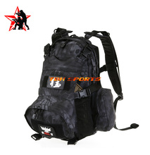 Tigerland YOTE Navy Seal Tactical Backpack In Kryptek Typhon Combat Bag Free shipping SKU12050337