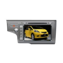 For HONDA FIT 2013 2014 font b Car b font font b DVD b font Player