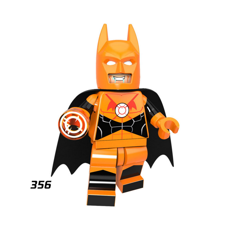 Toys & Hobbies Single Sale Super Heroes Star Wars Black Panther 014 Mini Building Blocks Figure Bricks Toys Kids Gift Compatible Legoed Ninjaed