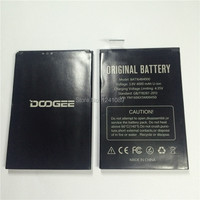 Mobile Phone Battery DOOGEE X5 Max BAT16484000 Battery 4000mAh Long Standby Time 5 0inch Mtk6580 DOOGEE