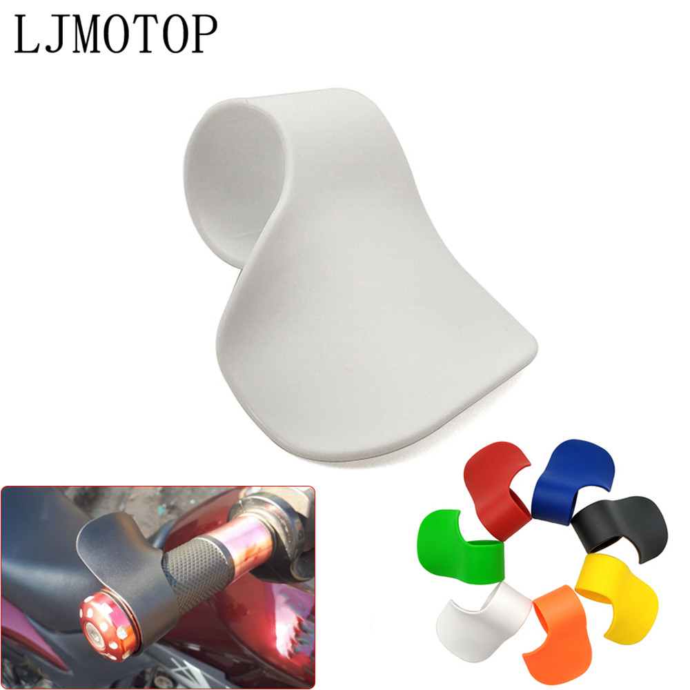 <font><b>2019</b></font> Motorcycle Throttle Assist Booster Wrist Rest Cruise Control grips For <font><b>YAMAHA</b></font> mxt850 niken gt XT1200Z yzf r1 r3 <font><b>r25</b></font> r6 r125 image