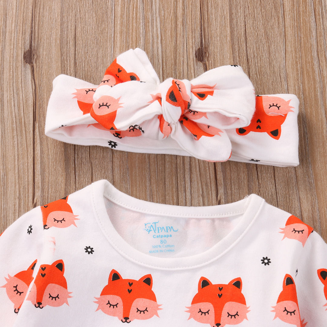 Newborn-Baby-Girls-Clothing-Tops-Long-Sleeve-Cotton-Blouse-Headband-Cute-Animals-Outfits-2pcs-Clothing-Set-Baby-Girl-4