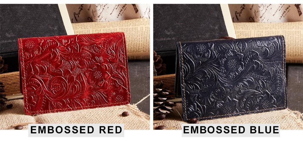 K018-- Luxury Genuine Leather Passport Holder Wallet_01 (11)