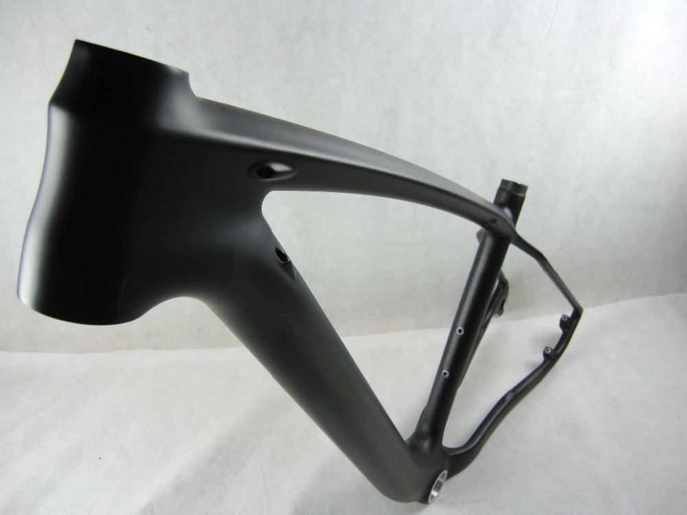 free shipping  carbon 29 inch MTB frame 2016 newest 29er hardtail  frame free shipping car refitting dvd frame dvd panel dash kit fascia radio frame audio frame for 2012 kia k3 2din chinese ca1016