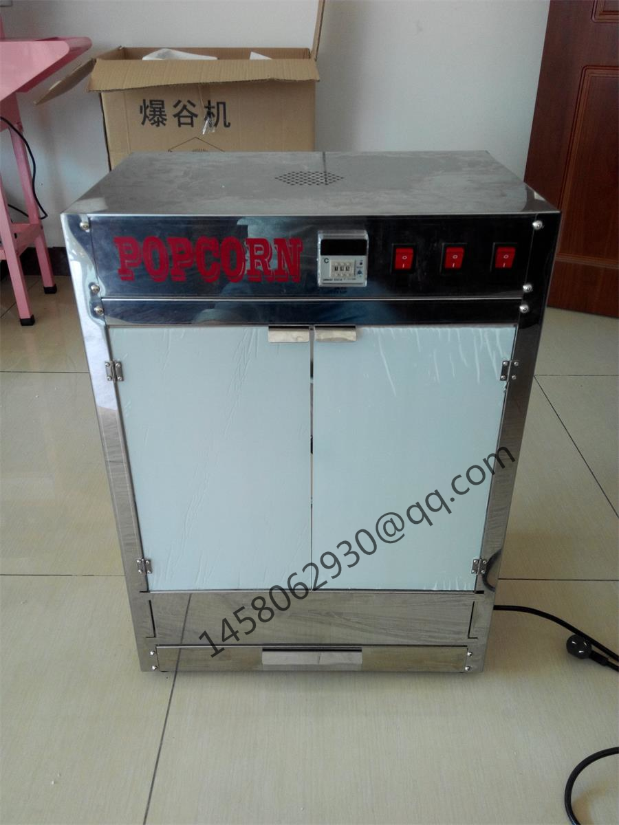 Popcorn Application and New spherical sweet popcorn making machine american spherical hot air commercial popcorn machine commercial automatic caramel making popcorn machine price with wheels