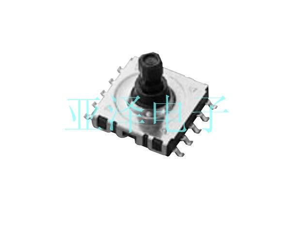 20PCS/LOT Spot SMK patch, more than 10 * 10 x 9, five direction switch button, JXS0000-0511HC belt press