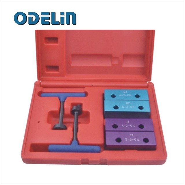 Engine Timing Tool for Alfa Romeo 1.4 / 1.6 / 1.8 / 2.0 Twin Spark Engine tools