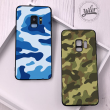 Camouflage Army for Samsung Galaxy S9 Plus Case S10 e Cases S7 edge S8