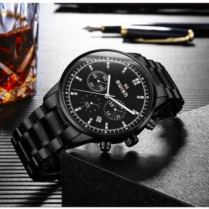 Image 3 - SWISH montre à Quartz pour hommes, mode Sport, marque de luxe, étanche, 2020