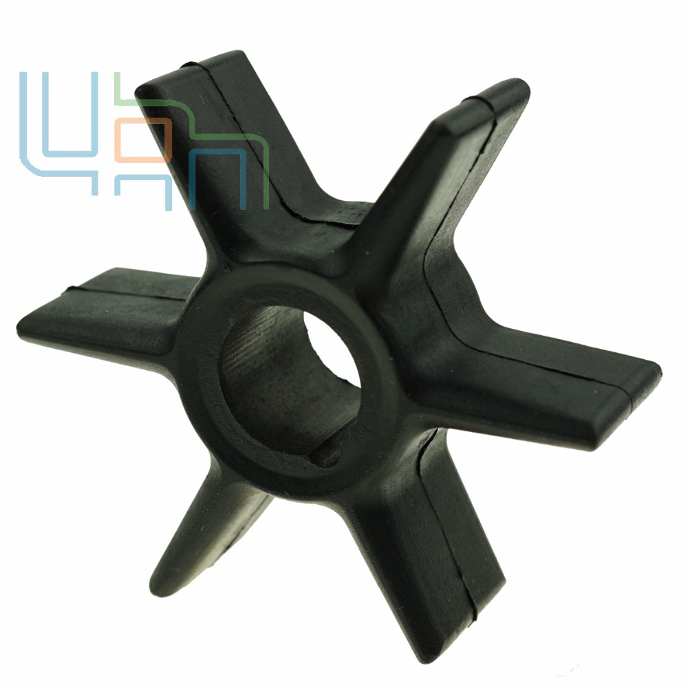 New Water Pump Impeller For Mercury (50-60HP) 47-19453T 18-8900 9-45301 500378