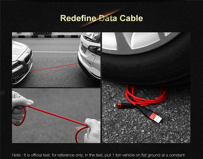 Suntaiho USB Cable Lightning Charger With Fast Charging Cord 1m 2A For iPhone iPad And Other Smartphones 11