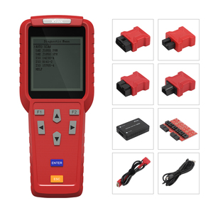 Image 3 - XTOOL X100 Pro Professional Auto Key Programmer and Mileage adjustment Odomete Work for most of car models free shipping
