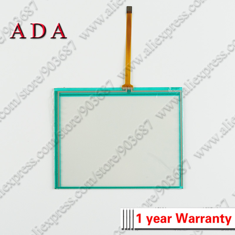 URA 057001 Touch Screen Panel Glass Digitizer for URA 057001