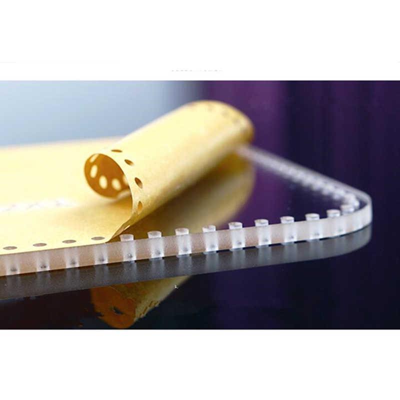 ליידי כתף תיק תרמיל עיצוב דפוס דגם עובש DIY ידני עור מהדורת אקריליק אקריליק צלחת תבנית 18x25x13.5 cm