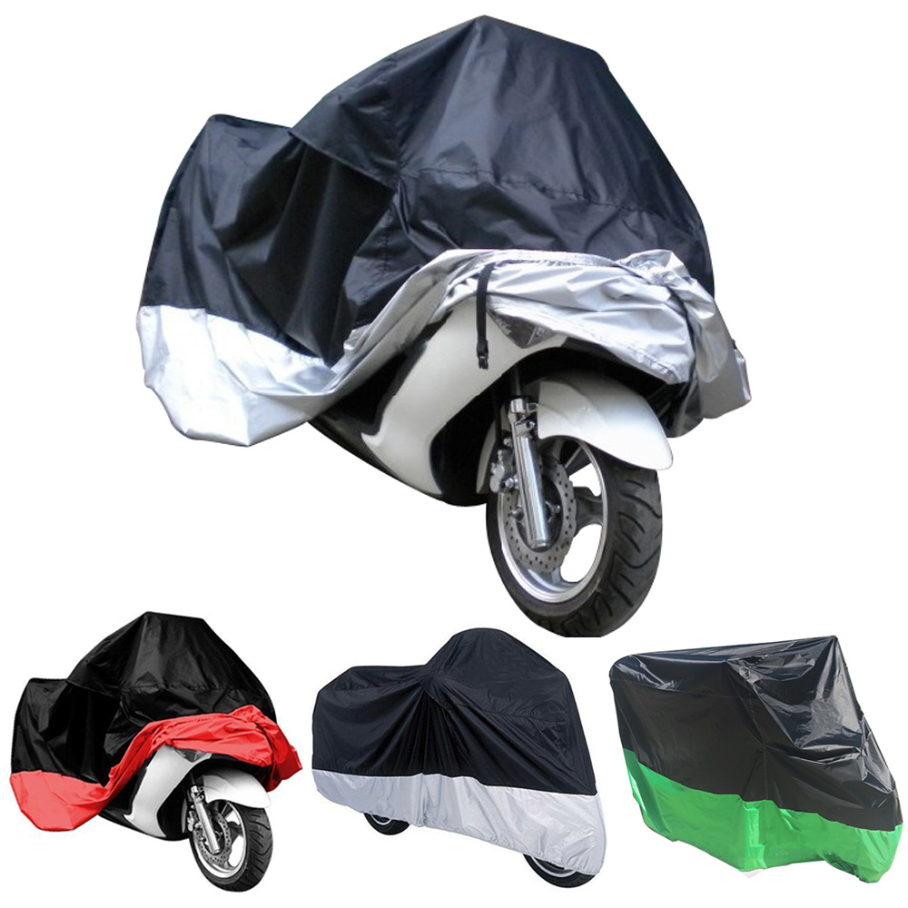 PIAGGIO MP3 250 Oxford Motorcycle Cover Waterproof Motorbike White Black