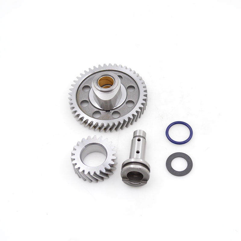 High Quality Motorcycle Camshaft Cam Shaft Assy For Honda CG125 <font><b>CG</b></font> <font><b>125</b></font> 125cc Engine Spare <font><b>Parts</b></font> image