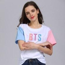 BTS Summer T-Shirt