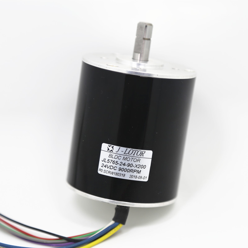 9000rpm 105W 24V 5.5A 57mm*65mm 3 phase Hall Brushless DC Micro Motor High Performance DC Motor for Fan air pump gear box 13000rpm 73w 24v 3 33a 42mm 55mm 3 phase hall brushless dc micro motor high speed dc motor for fan air pump or gear box