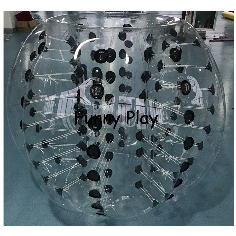 Пузырь Футбол тело Зорбинг воздуха бампер спортивные игрушки игры молоток Зорб людской мяч спорт воздушный пузырь детей игру
