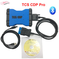 2016 TCS Cdp Pro Pro Scanner With 2014 R2 Keygen Same Function As TCS PRO