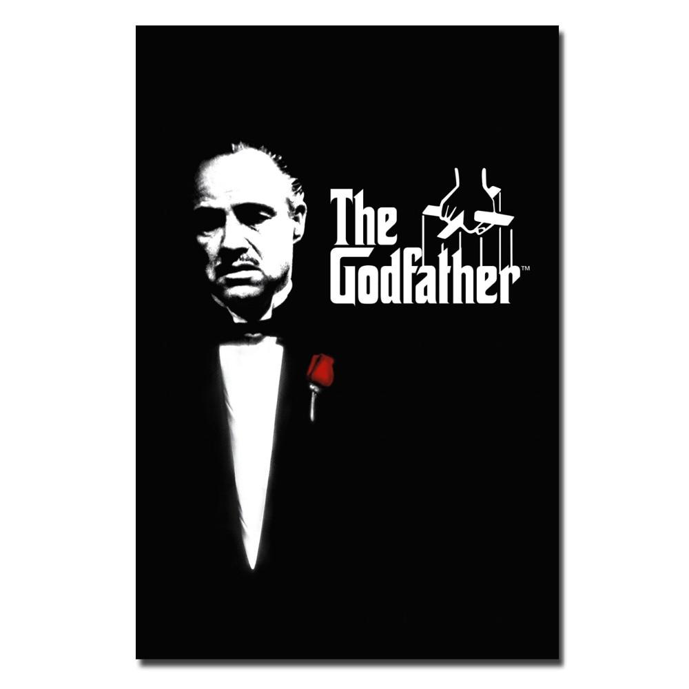 Großhandel white paintings godfather Gallery - Billig kaufen white ...