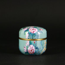 Honden Urn Paw Print Dog Cat Urne For Ashes Cremation Funeral Memorial Pet Urnas Para Mascotas(China)