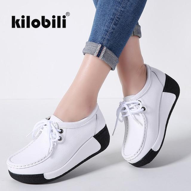 Invierno Mujer Planos 2018 Kilobilis Zapatillas Zapatos De JuTKFc1l3
