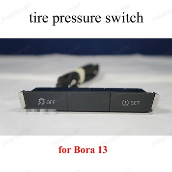 Espボタンタイヤ圧力センサータイヤ空気圧監視システムtpmsスイッチ18グラム927 132 b用12v-olkswagen b-ora 13