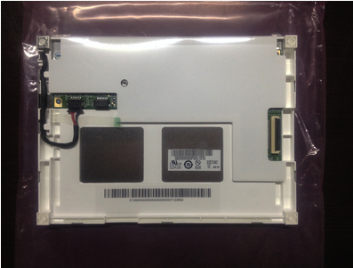 G057VN01 V2 V1 Original 5.7 inch LCD screen free shipping дисковая пила bosch gks 190 0 601 623 000