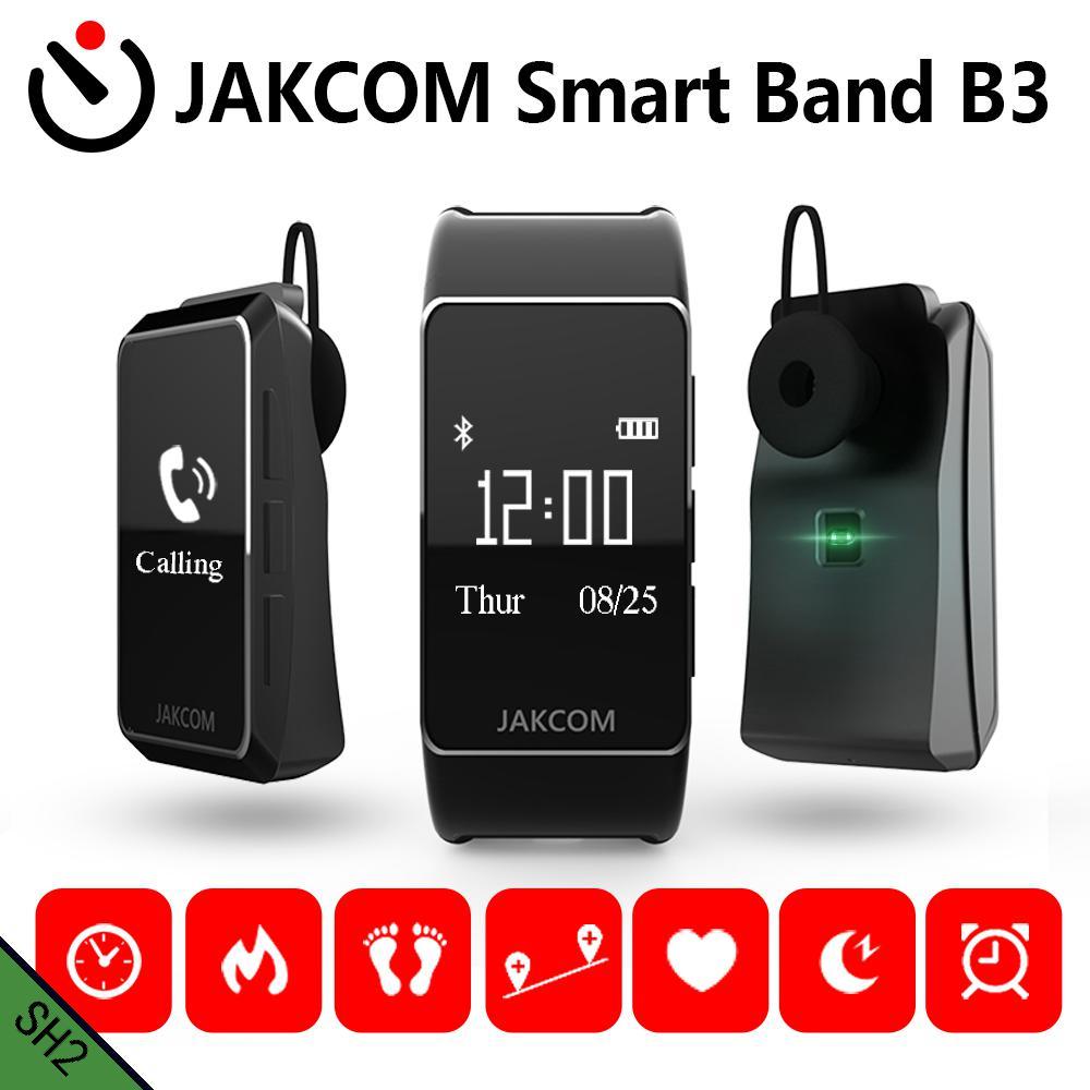 Jakcom B3 Smart Band hot sale in Mobile