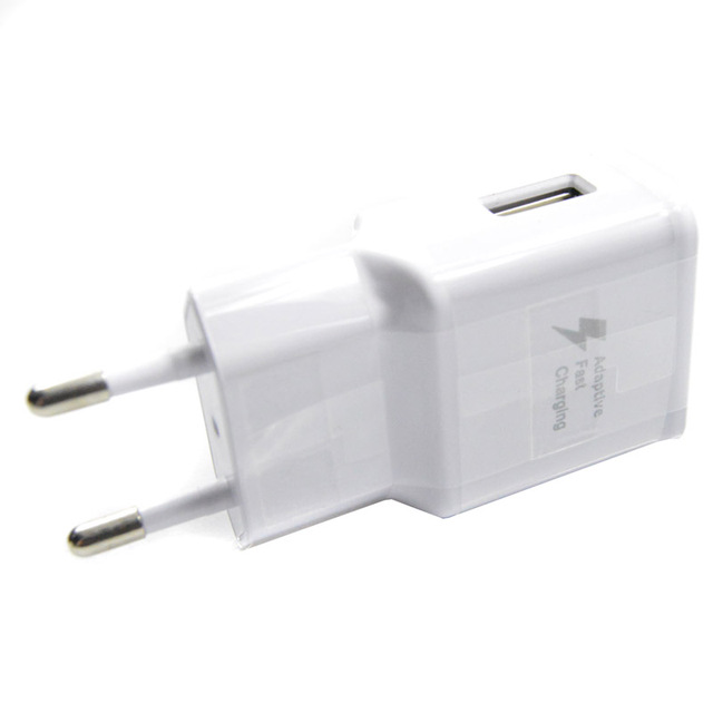Блок питания Samsung Adaptive Fast Charging