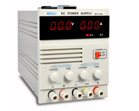 MCH 305B DC Power Supply Digital adjustable power supply Laboratory power supply AC220V Toroidal transformer MCH305B