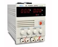 MCH 305B DC Power Supply Digital adjustable power supply Laboratory power supply AC220V Toroidal transformer MCH305B