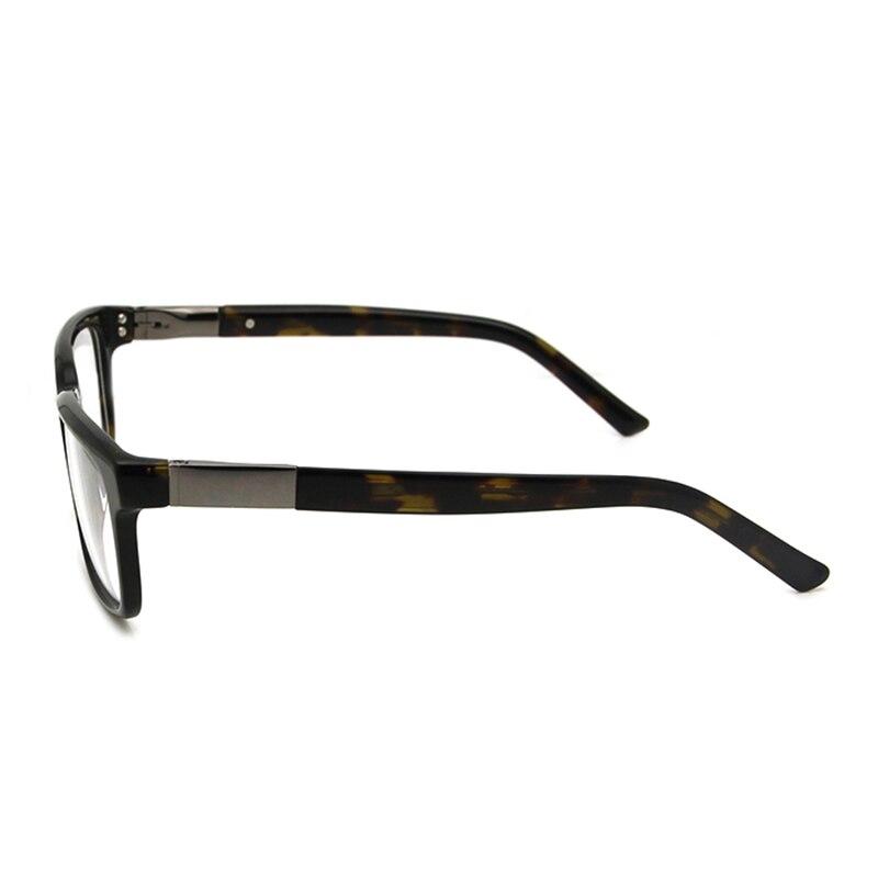 SORBERN acetato Nerd gafas marco hombres mujeres Griego Moderno ...