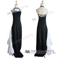 Anime DIABOLIK LOVERS Party Lolita Full Dress Uniform Cosplay Costume Custom made Any Size NEW