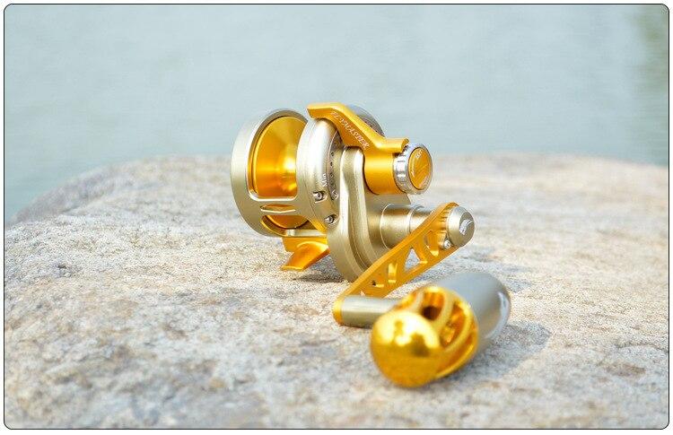 cheio pesado trolling tambor roda lento jigging ferro mar carretel de pesca 05