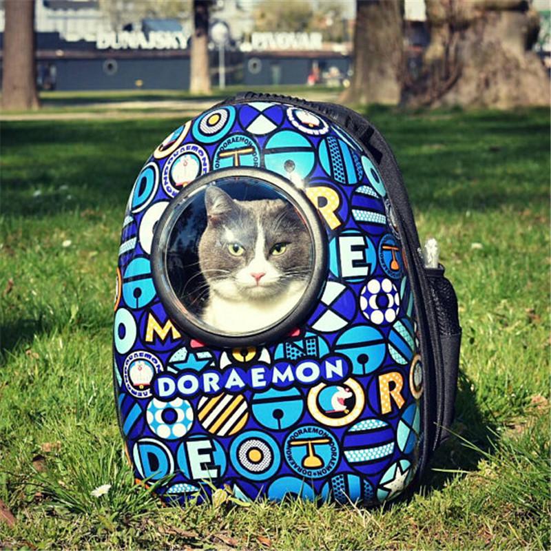 pet bags BACKPACK women03