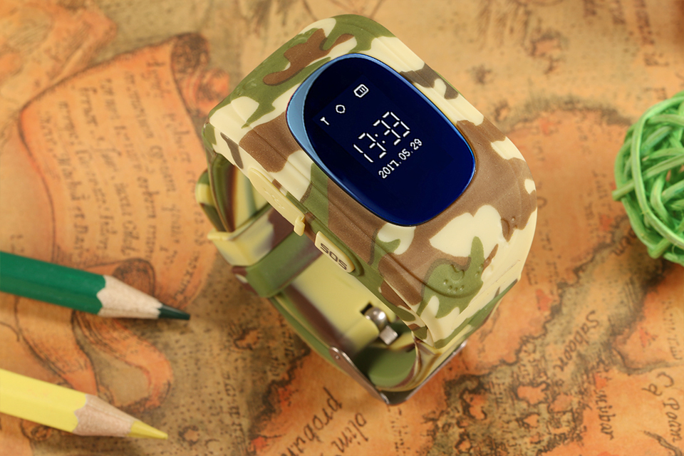 smart watch baby  watch phone battery