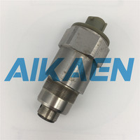 USED Original Genuine and Common Rail pressure valve fuel pump SCV Valve 098300 0220 098300 0220 fit for toyota 5L