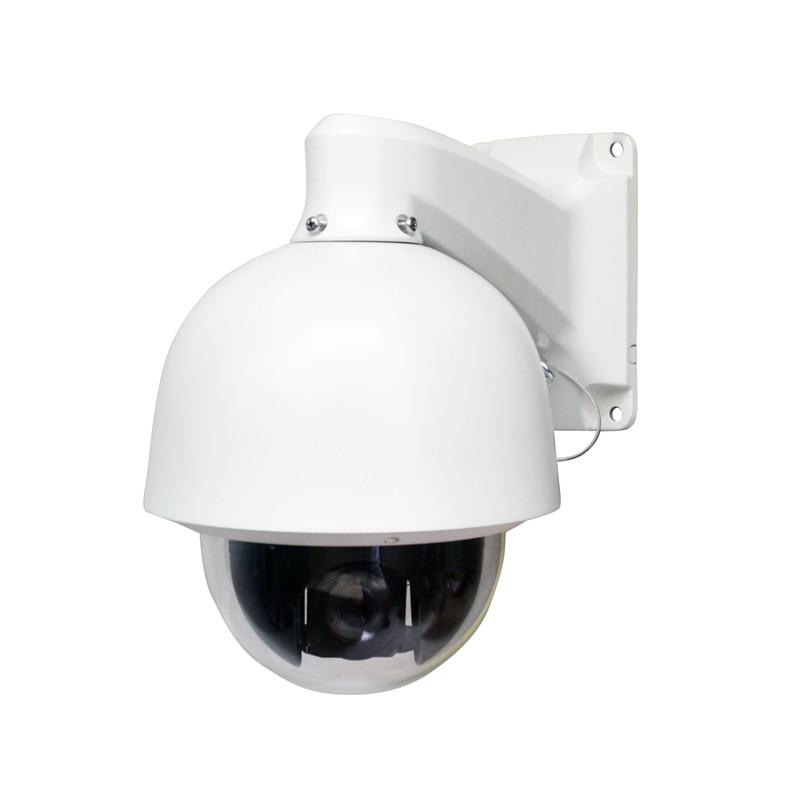 Full hd 1080p ip camera ptz outdoor ptz cctv 20x for Ptz construction