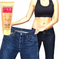 60g Hot Ginger Body Cream Slimming Diet Products Creams 60g Anti-Cellulite Massage Lose Weight Slimming Essential Oils Body Self Tanners & Bronzers