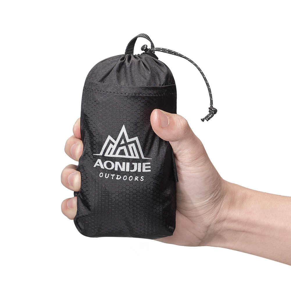 AONIJIE H945 sac à dos pliable léger sac de voyage sac randonnée Camping Shopping sac à dos 25L