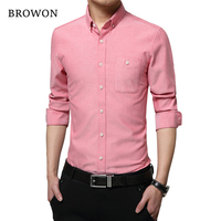 Plus Size 5XL 2016 Autumn Casual Men Designer Shirts Man Shirt Long Sleeve Brand Turn Down