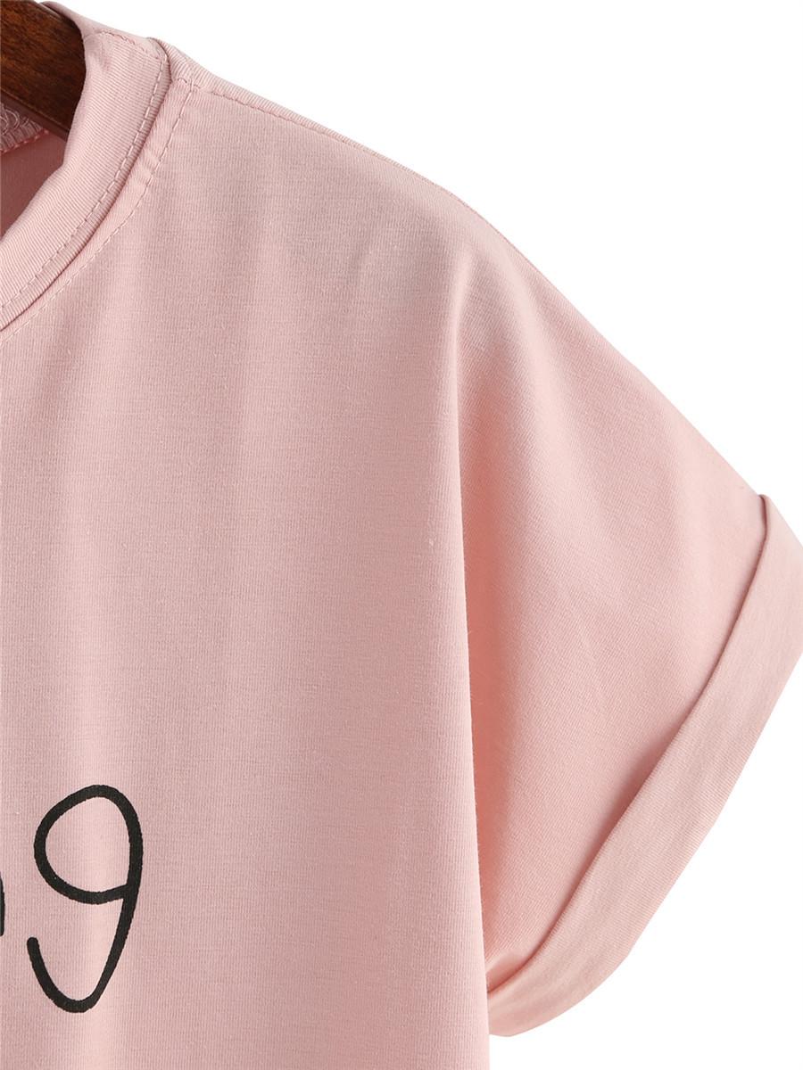 HTB1XnKHRVXXXXXwXpXXq6xXFXXX3 - Womens Crop Tops Korean Style Harajuku T Shirt girlfriend gift ideas