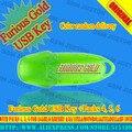 USB Chave de Ouro furioso Ativado com Packs 4, 5, 6 para o lg & blackberry & alcatel & motorola & zte & dell & huawei