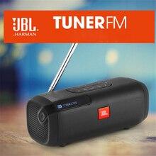 JBL TUNER FM Portable Bluetooth Speaker with Radio  Jbl Altavoz Bluetooth Soundbar Wireless Waterproof Stereo Bass Speaker стоимость