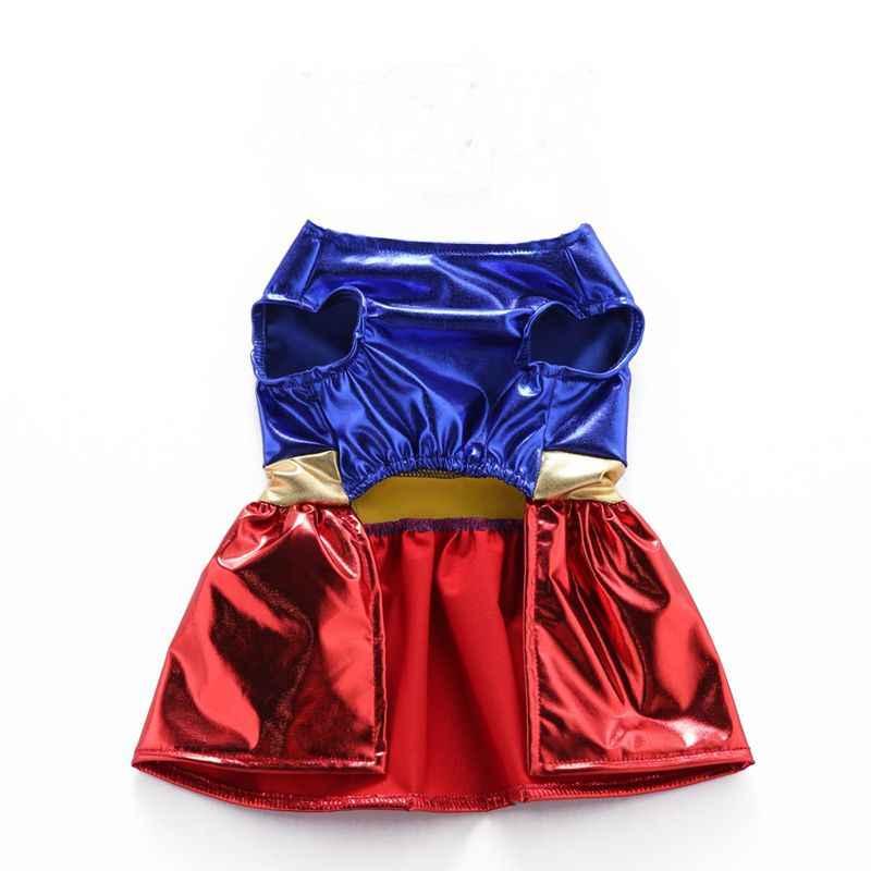 Одежда для собак Забавный костюм для маленьких собак весенние куртки одежда для домашних животных вечерние костюмы Чихуахуа летняя одежда