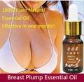 3 Piezas, aceite de aumento de Pecho 100% Natural y Eficiente, potente Crema para Aumentar el Culo y Tetas, Aceite de masaje