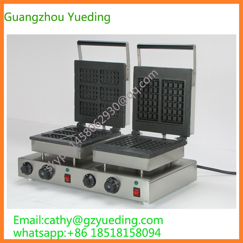 most delicious rectangle waffle maker with stable functionmost delicious rectangle waffle maker with stable function