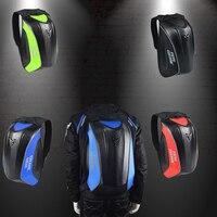 Motocross Street Bike Back Bag Motorcycle Rider Warrior Backpack Cafe Racer Cruiser Bobber Dyna Billet Shell Shoulder Bag